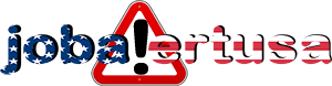 Job Alert USA Logo